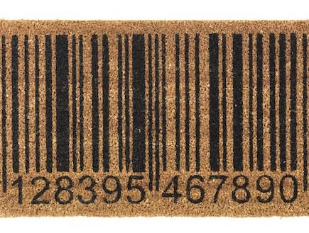 שטיח איקאה-כניסה