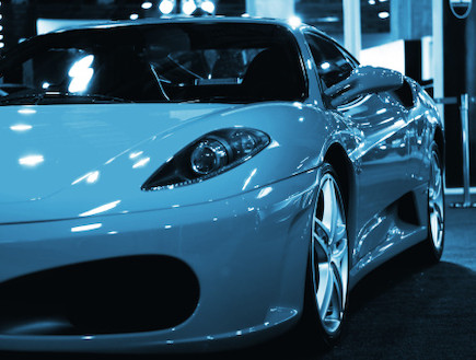 מכונית (צילום: Thinkstock)