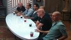 שולחן השופטים: חדשים לצד וותיקים (צילום: רועי מדלי ,mako)