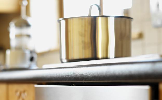 תנור אפייה (צילום: Thinkstock)