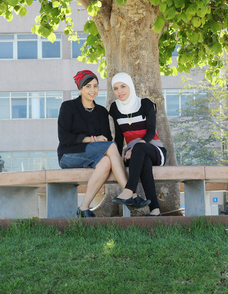 סלמה ואלינור