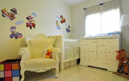 חדר ילדים מקסים