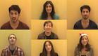 קוינטה וחצי - מחרוזת חנוכה (צילום: מתוך youtube)