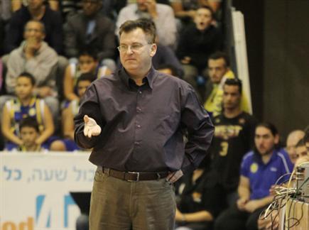 עופר ברקוביץ'. ייאלץ לחפש עוד זר (צילום: אלן שיבר)
