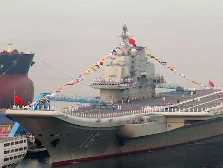 נושאת מטוסים סינית