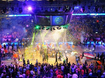 """הפסטיבל - בחיפה או בת""""א? נוקיה בגמר הפיינל פור (צילום: ניר בוקסנבא"""