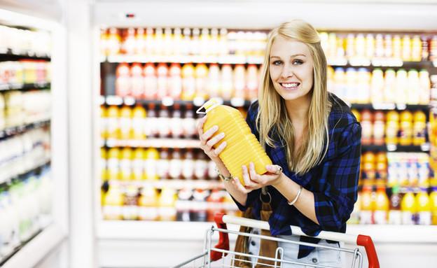 קניות (צילום: Thinkstock)
