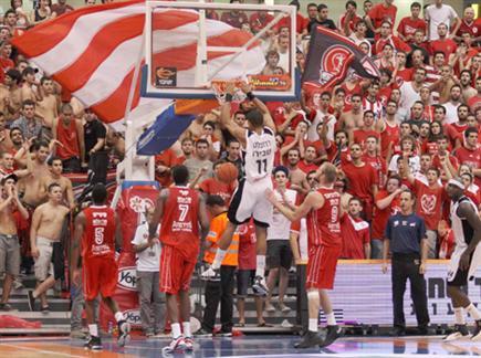 האדומים מארחים את הרצליה במשחק הראשון העונה (אלן שיבר)