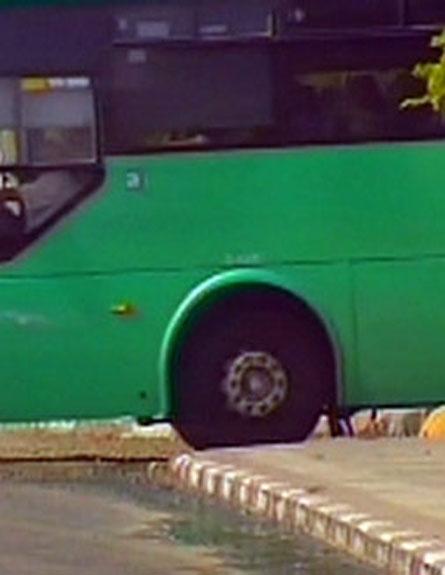 תחבורה ציבורית בשבת? (צילום: חדשות 2)