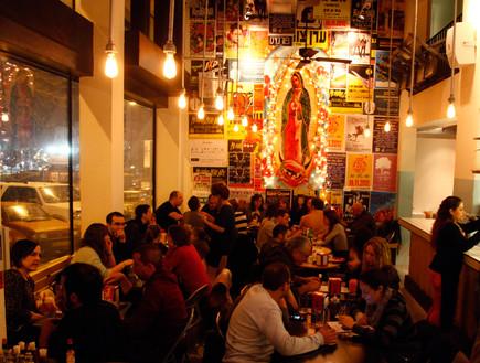 מסעדת טאקרייה