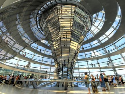 פרלמנט גרמניה מעגל
