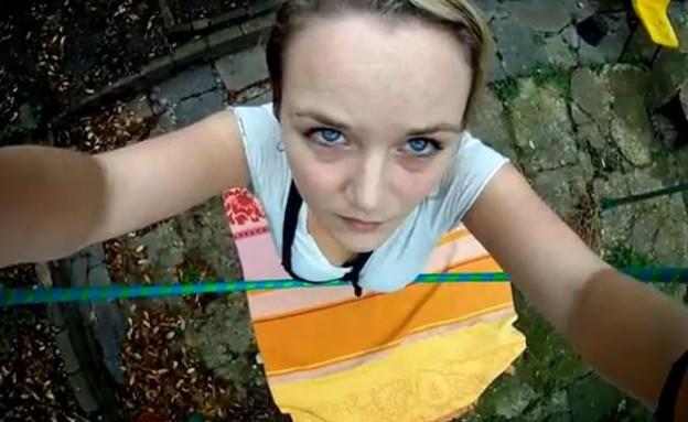 סרטוני GoPro מדהימים(צילום מסך youtube)