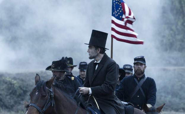 לינקולן (צילום: לין ממרן ,יחסי ציבור)