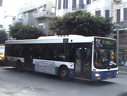 שוב שינויים בקווי האוטובוסים בגוש דן