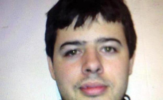 רודריגו דיאז, נרצח בגלל טעות ב- GPS