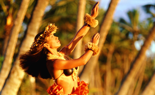 הולה הוואי, תחפושות בעולם (צילום: אימג'בנק / Thinkstock)