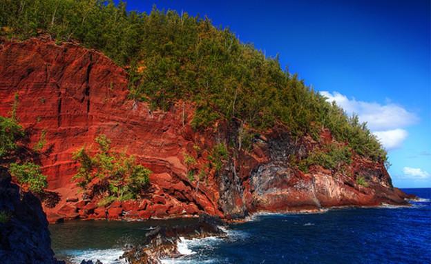 הוואי, חופים מבודדים