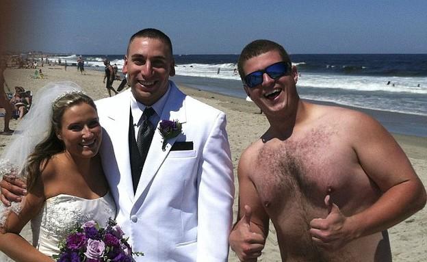 נוח קרפנטר הורס חתונות (צילום: האתר הרשמי)
