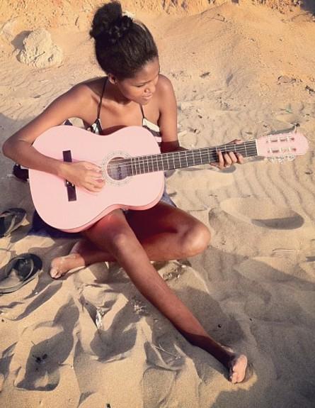 מלכת היופי 2013 טיטי אייאנו