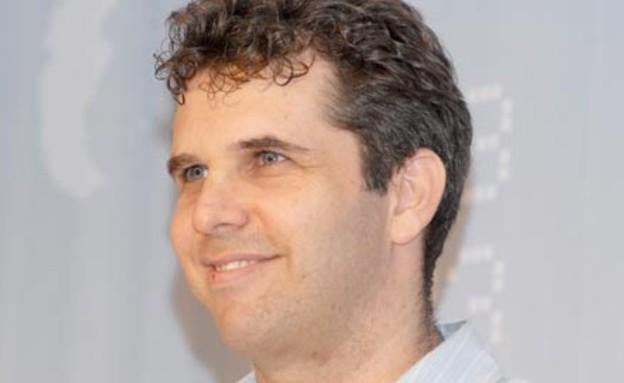 """מאיר ברנד מנכ""""ל גוגל ישראל (צילום: אייל יצהר ,גלובס)"""