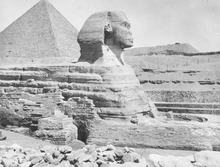 פירמידות הפרעונים
