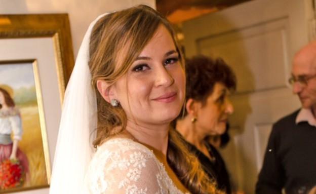 שרית גומז (צילום: נטלי אביטל ,mako)