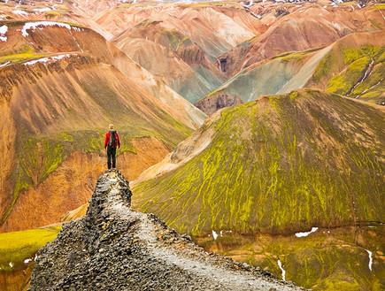 איסלנד, תמונות מהעולם