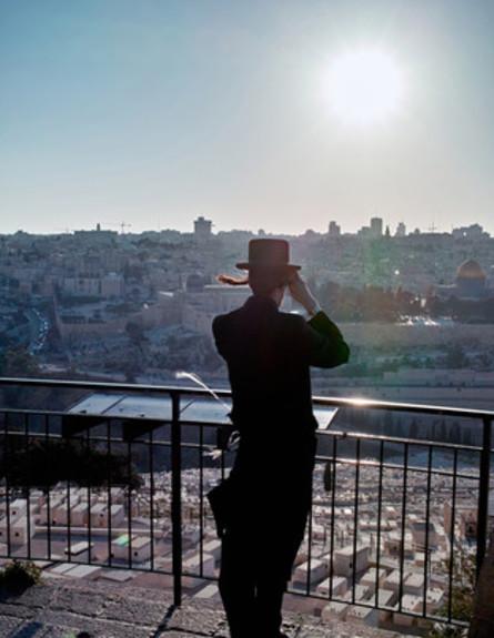 ירושלים, הר הזית, תמונות מהעולם