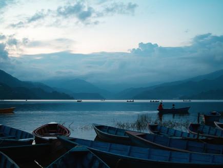 פוקרה, נפאל, תמונות מהעולם