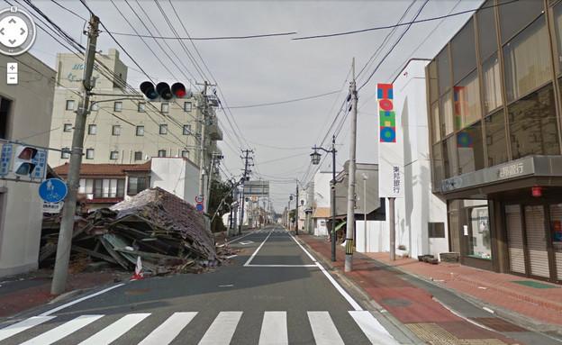 עיר הרפאים ביפן
