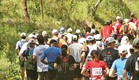 מרתון בטבע (צילום: shvoong studio)
