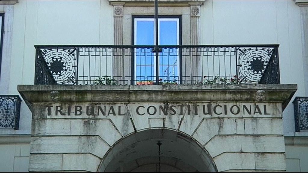 בית המשפט החוקתי בליסבון, פורטוגל