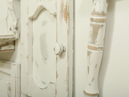 קיר רהיטים, דלת
