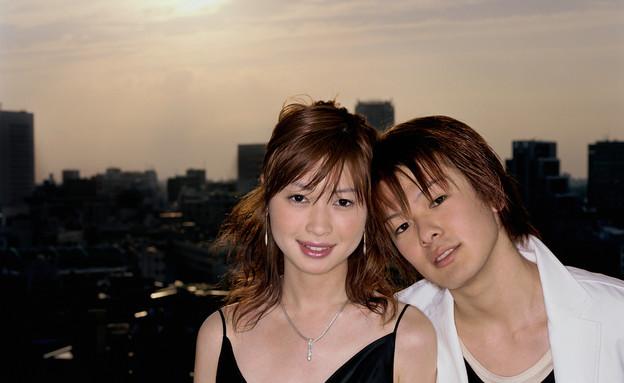 בנות, טוקיו (צילום: אימג'בנק / Thinkstock)