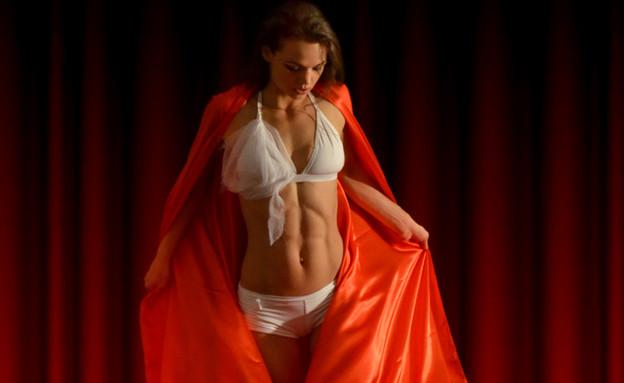אליסה פלסקובה (צילום: eduart brush)