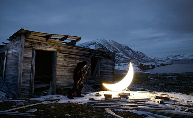 ירח, בקתה leonid-tishkov.blogspot (2) (צילום: leonid-tishkov.blogspot.com)