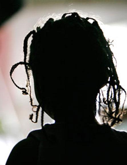 """ילדים זרים בת""""א, אילוסטרציה (צילום: AP)"""