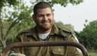 """אסף גנץ (צילום: תם ביקלס ,עיתון """"במחנה"""")"""