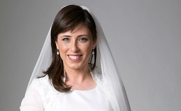 חוטובלי מתחתנת (צילום: לינאי יחיאל)