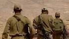 חייל חרדי נחשף בכתבה (צילום: יוטיוב )