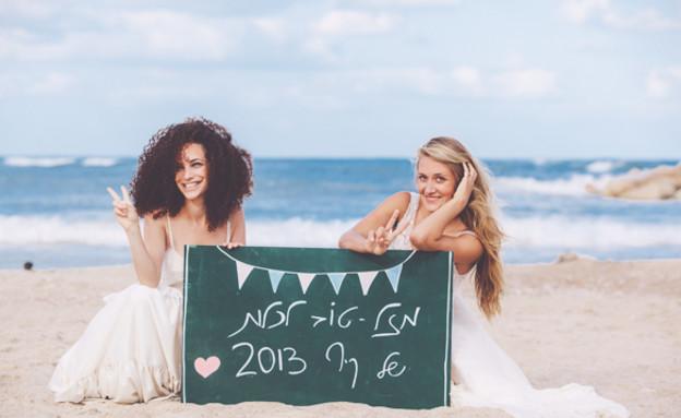 חתונות - קיץ 2013 (צילום: לירון אראל)