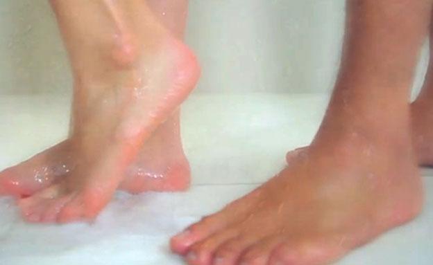 מתוך הסרטון (צילום: יוטיוב)