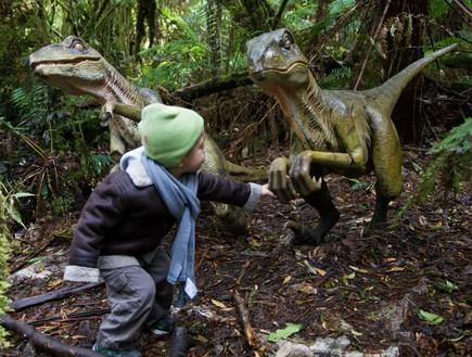 טיולים באוסטרליה - דינוזאורים