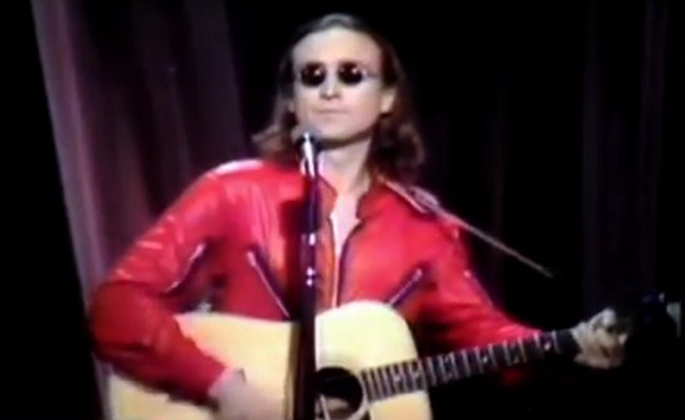 ג'ון לנון בדה ווייס
