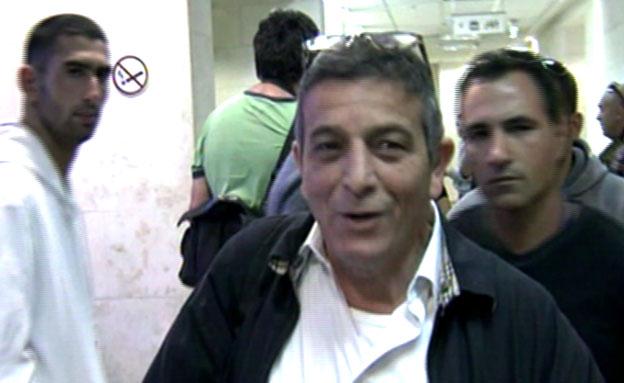 יועמד לדין. שאול מזרחי, ארכיון (צילום: חדשות 2)