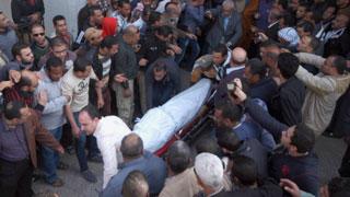 מהומות במצרים (צילום: רויטרס)