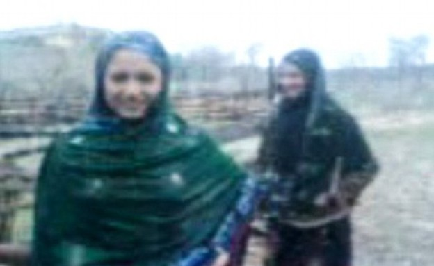 אחיות מפקיסטן נרצחו בגלל שצולמו רוקדות בווידיאו