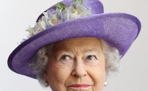 המלכה אליזבת' (צילום: יחסי ציבור ,יחסי ציבור)
