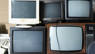 טלוויזיה ישנה (צילום: George Doyle, GettyImages IL)