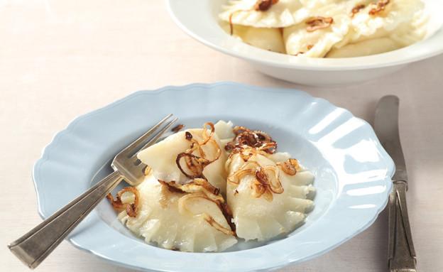 טעים ללא גלוטן - כיסונים (ורניקס) (צילום: אסף רונן ,טעים ללא גלוטן, הוצאת ב.דיזיין )